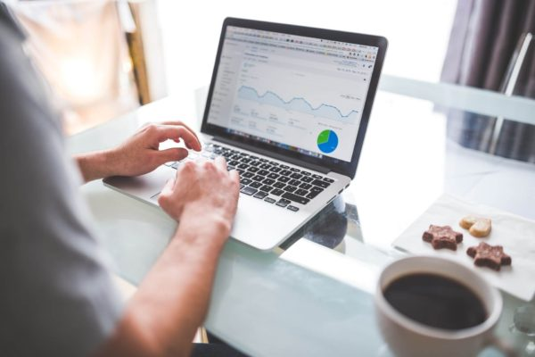 Trin-for-trin guide til søgeordsanalyse